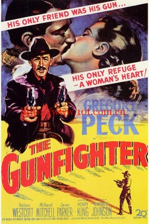 枪手 The Gunfighter (1950)