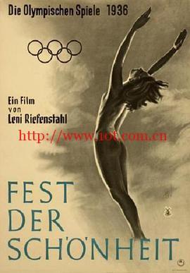 奥林匹亚2:美的祭典 Olympia 2. Teil - Fest der Schnheit (1938)