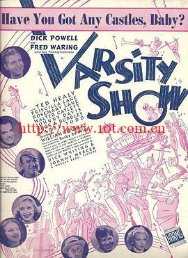 Varsity Show Varsity Show (1937)