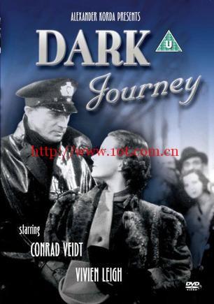 黑暗的旅程 Dark Journey (1937)