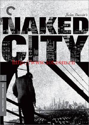 不夜城 The Naked City (1948)