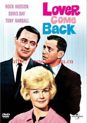 娇凤痴鸾 Lover Come Back (1961)