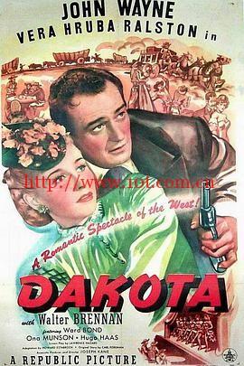 达科塔 Dakota (1945)