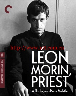 莱昂莫汉神父 Léon Morin, prêtre (1961)