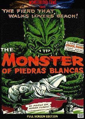 The Monster of Piedras Blancas The Monster of Piedras Blancas (1959)