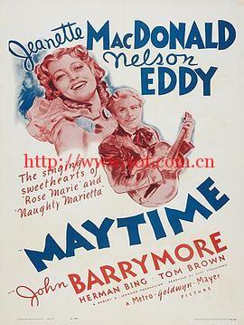 五朔节 Maytime (1937)