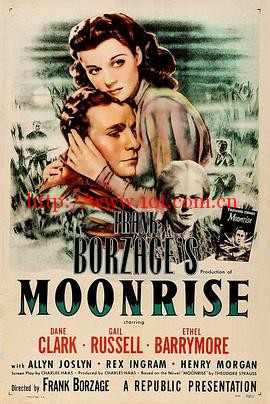 月升时分 Moonrise (1948)