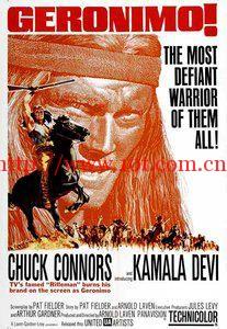 Geronimo Geronimo (1962)