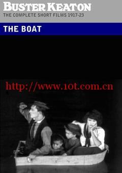 船 The Boat (1921)