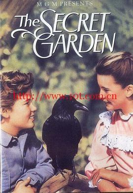 秘密花园 The Secret Garden (1949)
