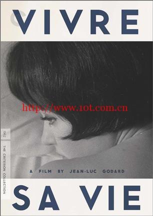 随心所欲 Vivre sa vie: Film en douze tableaux (1962)