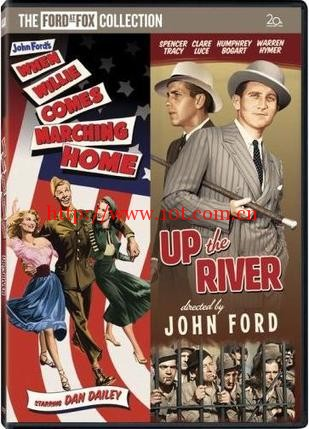 监狱三友 Up the River (1930)