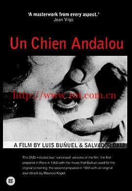 一条安达鲁狗 Un chien andalou (1929)