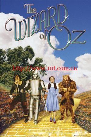 绿野仙踪 The Wizard of Oz (1939)