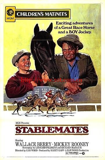 Stablemates Stablemates (1938)