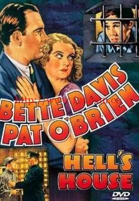Hell's House Hell's House (1932)
