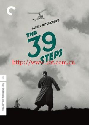 三十九级台阶 The 39 Steps (1935)
