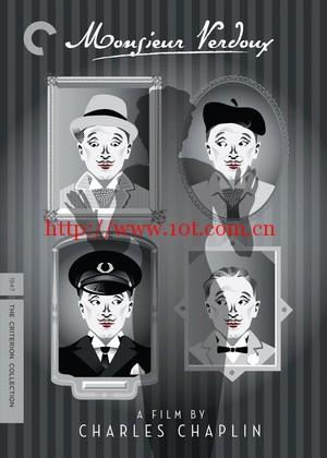 凡尔杜先生 Monsieur Verdoux (1947)