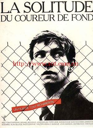 长跑者的寂寞 The Loneliness of the Long Distance Runner (1962)