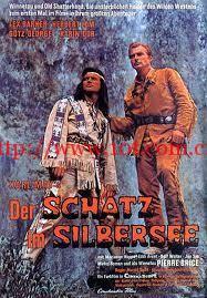 银湖宝藏 Der Schatz im Silbersee (1962)