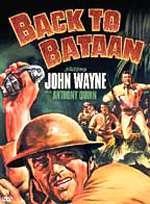反攻班丹岛 Back to Bataan (1945)