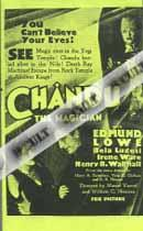 魔术师的婵都 Chandu the Magician (1932)
