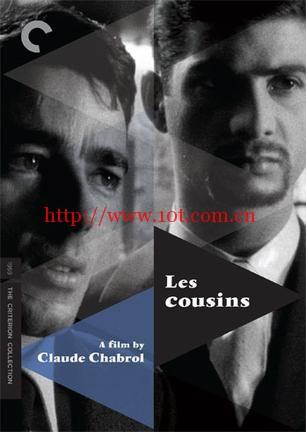 表兄弟 Les cousins (1959)
