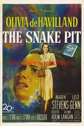 蛇穴 The Snake Pit (1948)