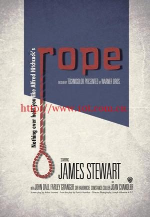 夺魂索 Rope (1948)