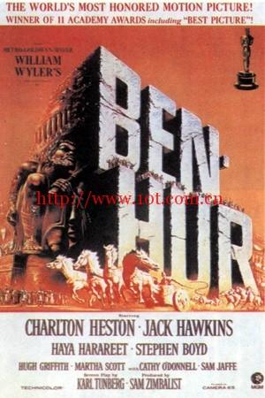 宾虚 Ben-Hur (1959)