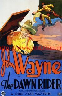 新生骑士 The Dawn Rider (1935)