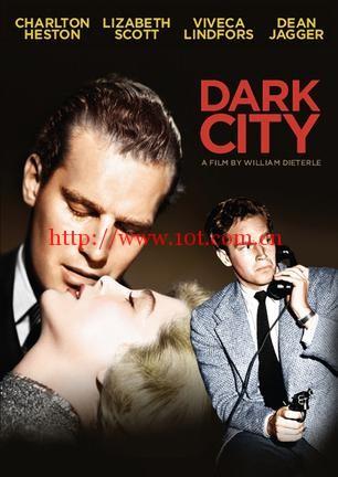 危机四伏 Dark City (1950)