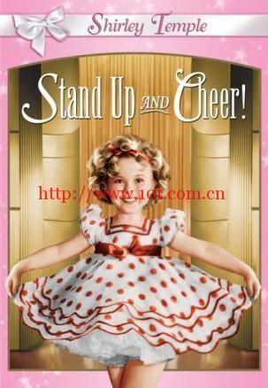 起立欢呼 Stand Up and Cheer! (1934)