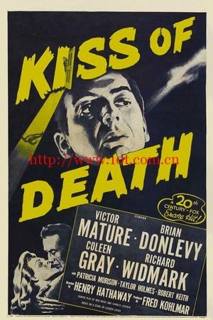 死吻 Kiss of Death (1947)