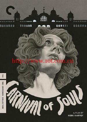 灵魂狂欢节 Carnival of Souls (1962)
