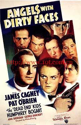 一世之雄 Angels with Dirty Faces (1938)