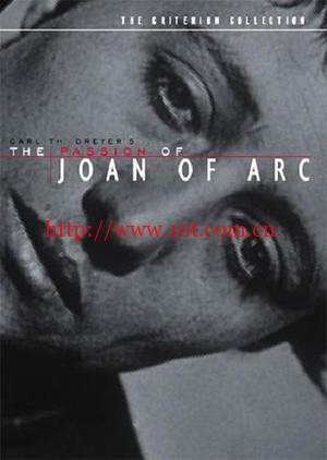 圣女贞德蒙难记 La passion de Jeanne d'Arc (1928)