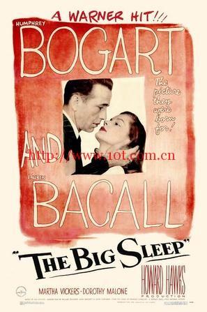夜长梦多 The Big Sleep (1946)