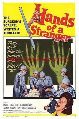 Hands of a Stranger Hands of a Stranger (1962)