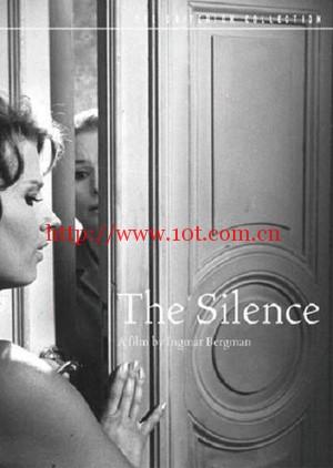 沉默 Tystnaden (1963)