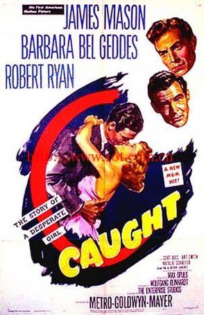 被捕 Caught (1949)