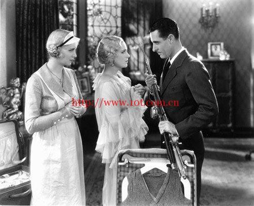 楼下 Downstairs (1932)