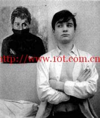 安托万与柯莱特 Antoine et Colette (1962)