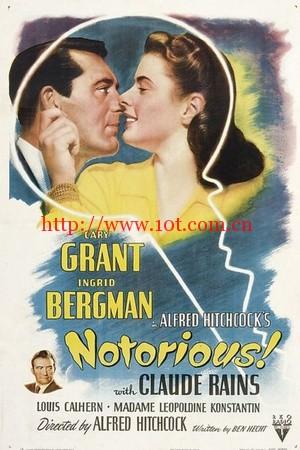美人计 Notorious (1946)