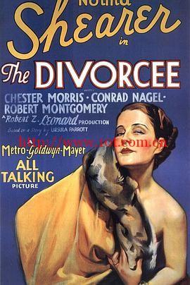 弃妇怨 The Divorcee (1930)