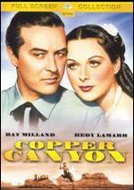 坎农铜矿 Copper Canyon (1950)