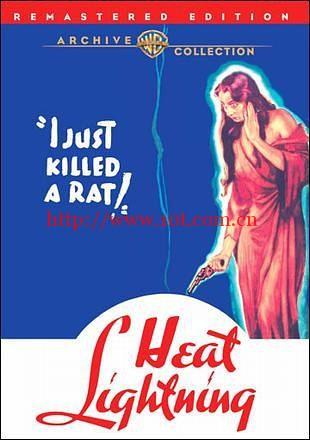 Heat Lightning Heat Lightning (1934)