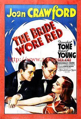 红衣新娘 The Bride Wore Red (1937)