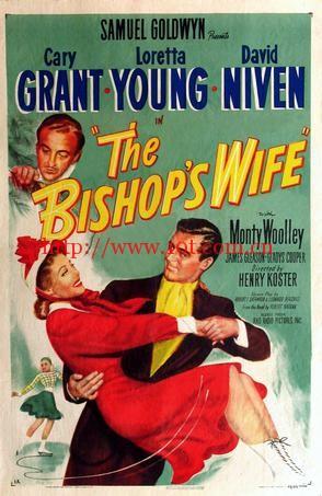 仁慈天使 The Bishop's Wife (1947)