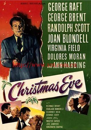Christmas Eve Christmas Eve (1947)
